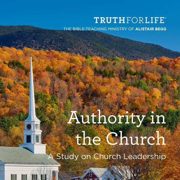 Authority in the Church — Part One