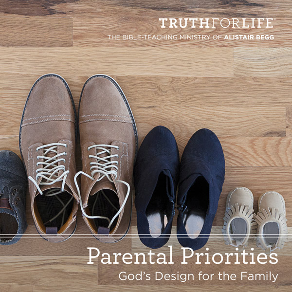 Biblical Principles for Parenting