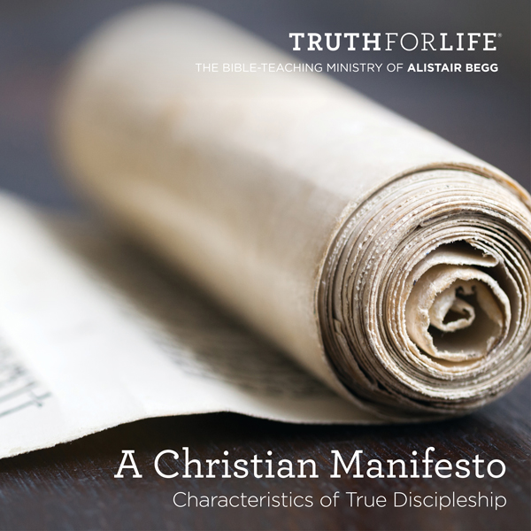 A Christian Manifesto — Part Two