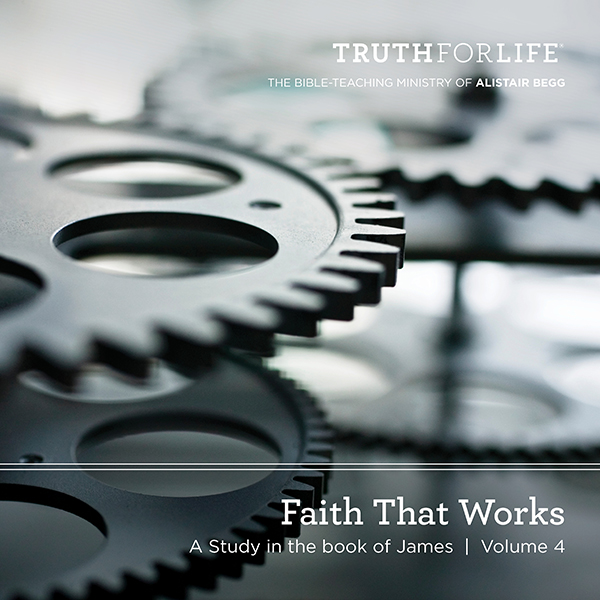 Faith That Works, Volume 4