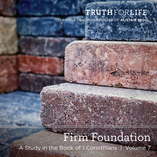 Firm Foundation, Volume 7