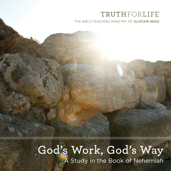 God's Work, God's Way, Two Volume Set