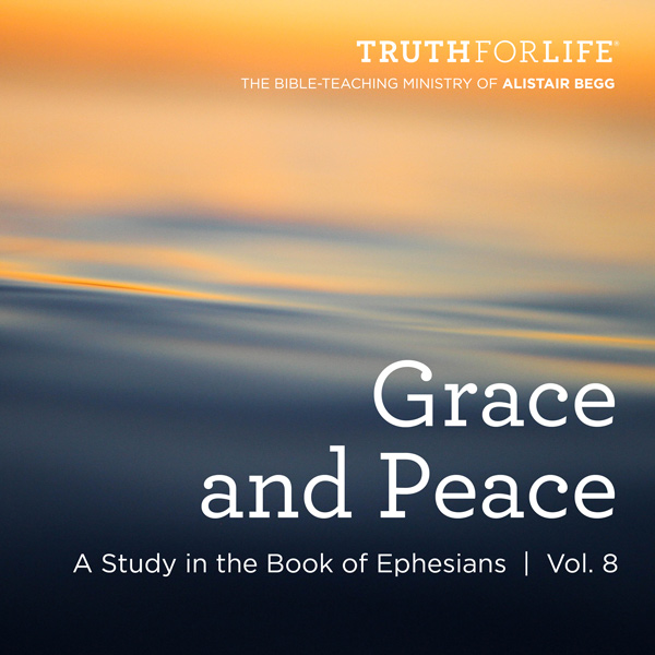 Grace and Peace, Volume 8