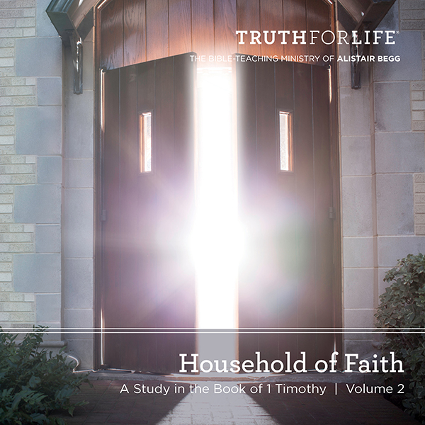 Household of Faith, Volume 2