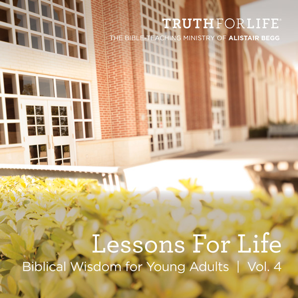 Lessons for Life, Volume 4