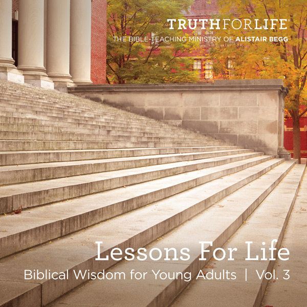 Lessons for Life, Volume 3