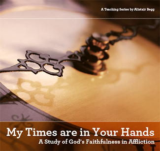 My Times in Your Hands, Part Two