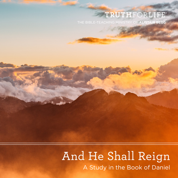 Our God Reigns, Part Two