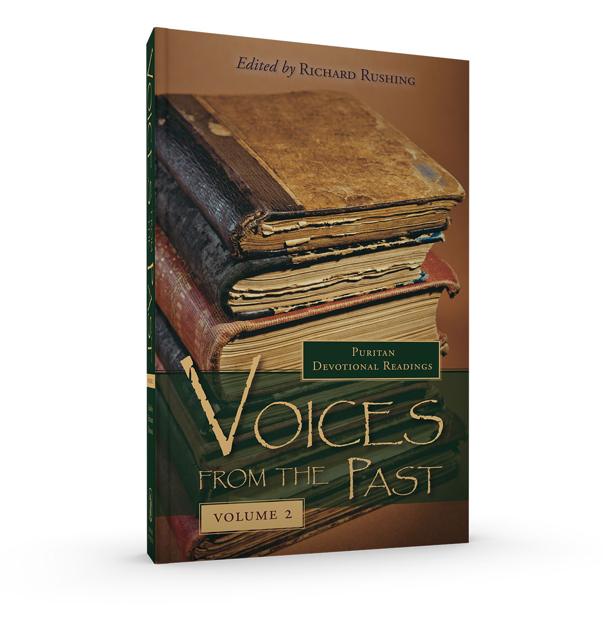 Voices from the Past, Volume 2