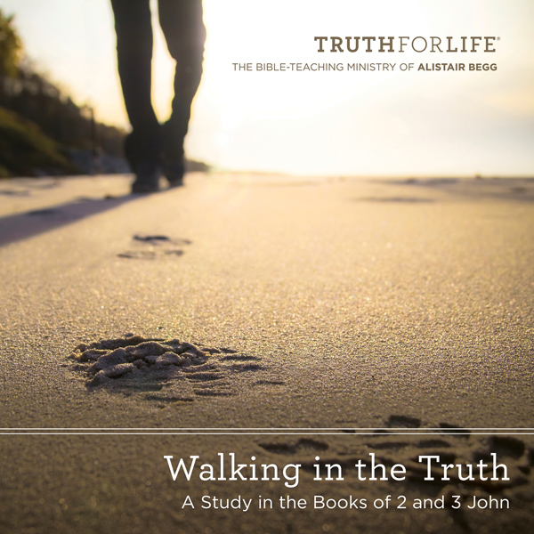 Walk in the Truth, Part One