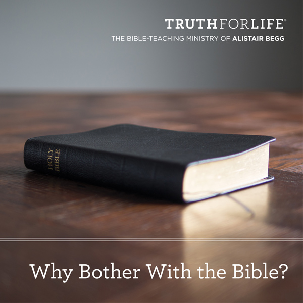 Why Bother With The Bible?, Part Two