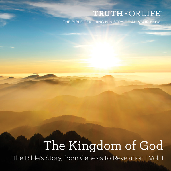 The Kingdom of God, Volume 1