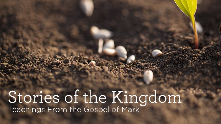 The Kingdom of God (Part 1 of 2)